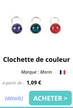 Clochette de couleur EmmeneTonChien.com.png