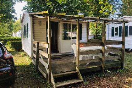 Camping Le Ried  Camping acceptant les chiens ok chien Boofzheim