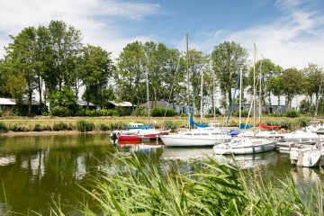 Camping Le Haut Dick - Flower Campings  Camping acceptant les chiens ok chien Carentan